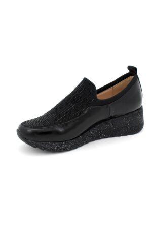 Туфли женские Ascalini W23685B