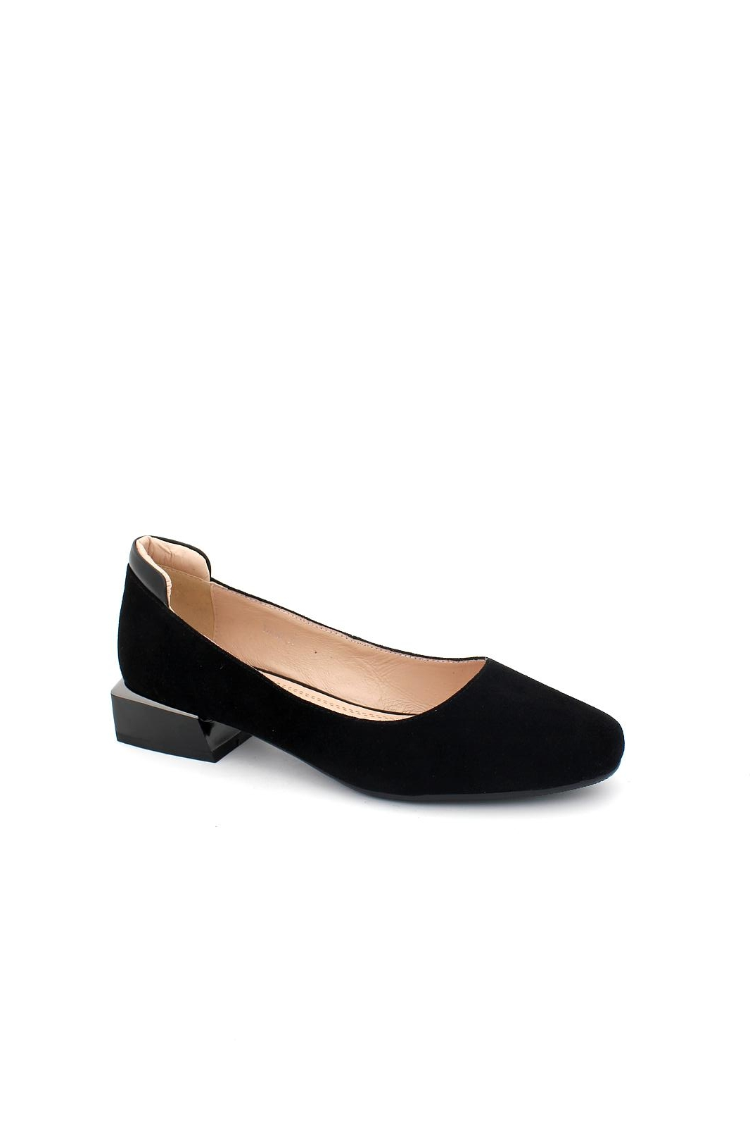 Туфли женские Ascalini W24187B