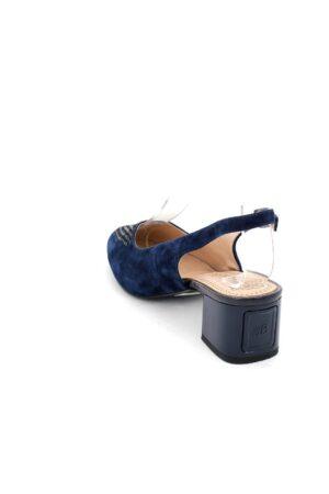 Туфли женские Ascalini W23609