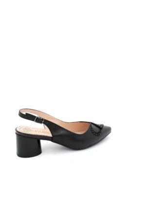Туфли женские Ascalini W24245