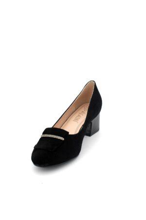 Туфли женские Ascalini W24217B