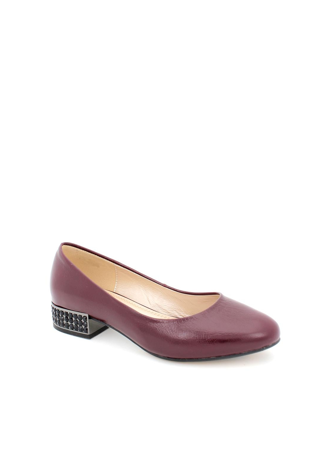 Туфли женские Ascalini W22739B