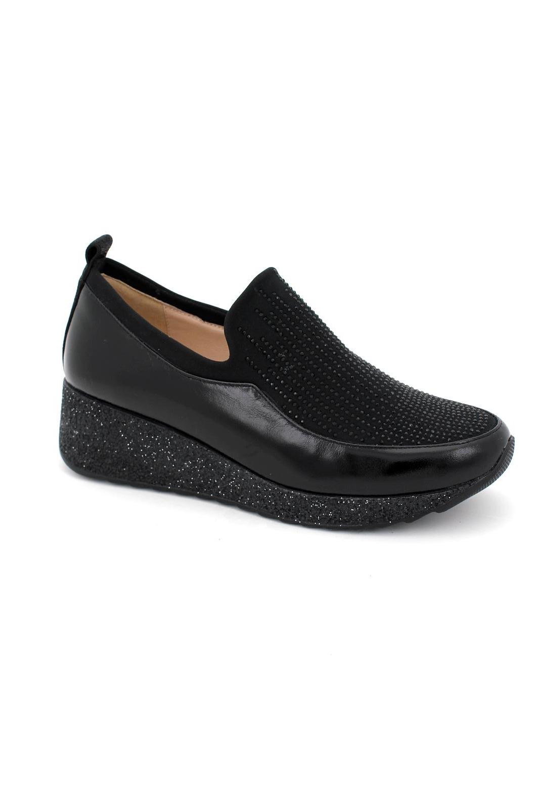 Туфли женские Ascalini W23685
