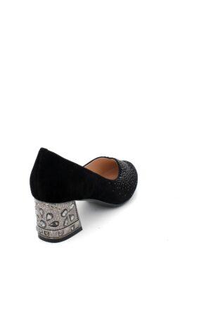 Туфли женские Ascalini W24205B