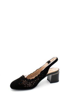 Туфли женские Ascalini W23803B