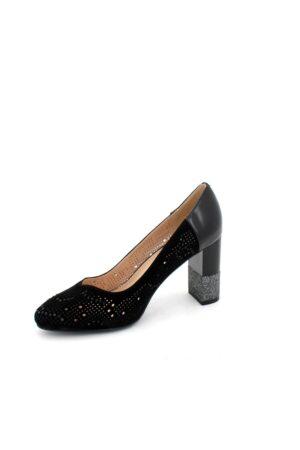 Туфли женские Ascalini W23818B