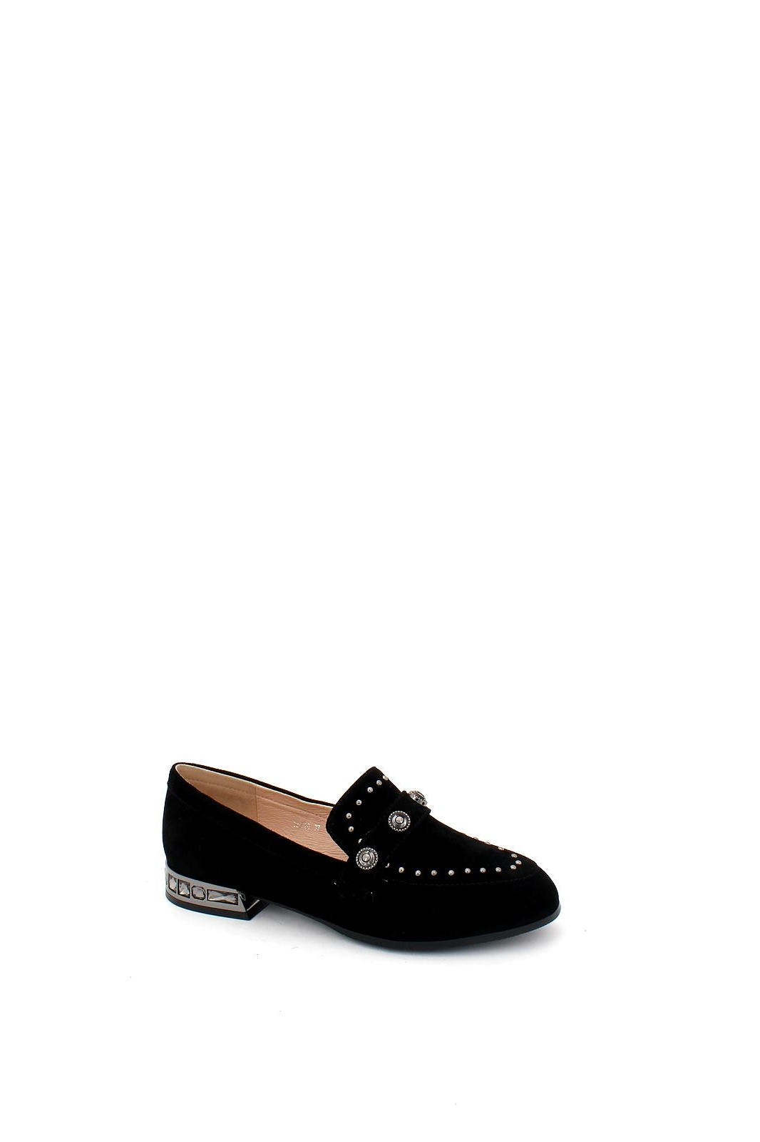 Туфли женские Ascalini W24226