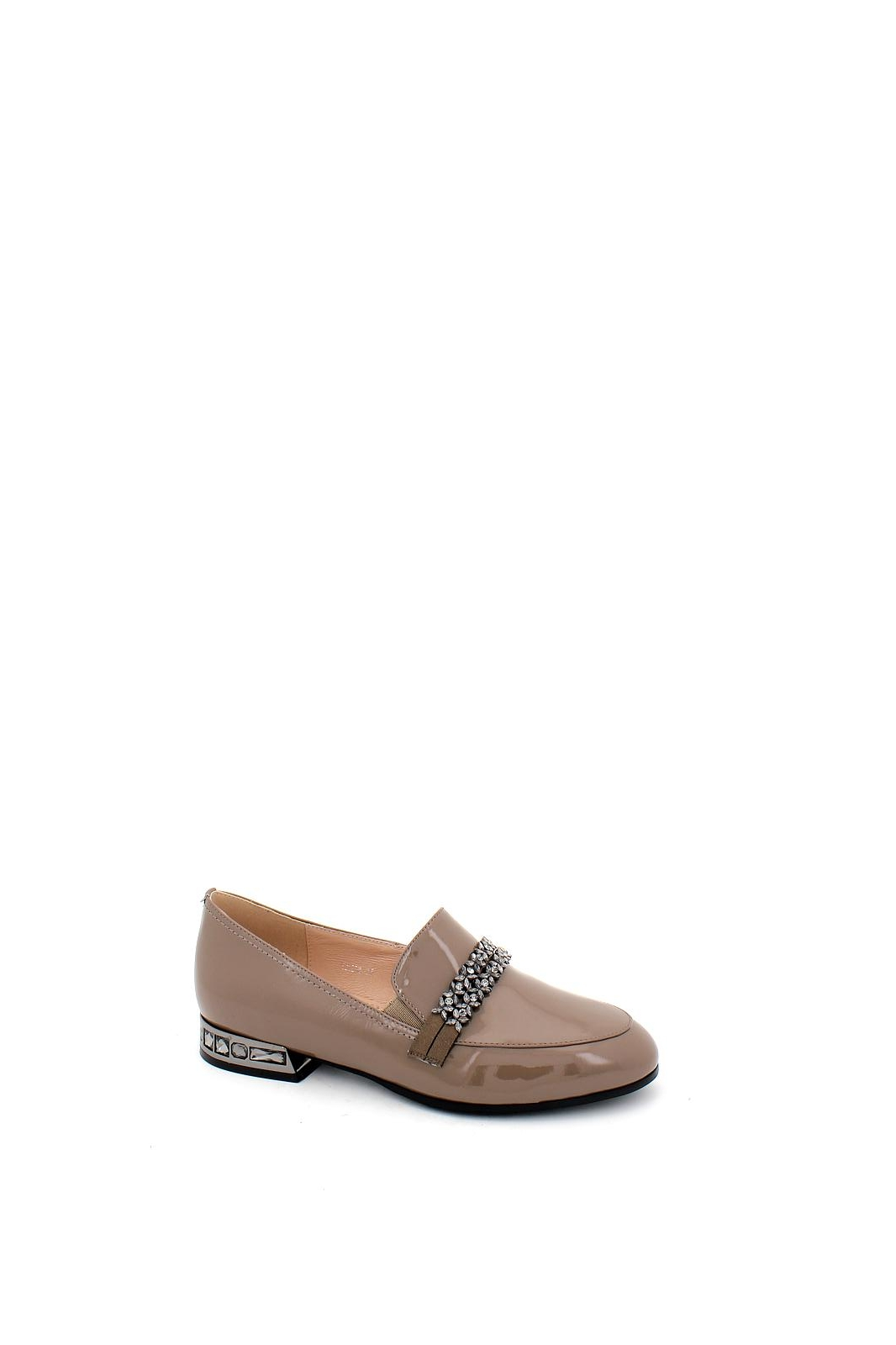 Туфли женские Ascalini W24258