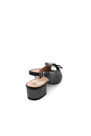Туфли женские Ascalini W23665