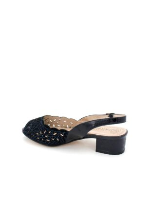 Туфли женские Ascalini W22615B