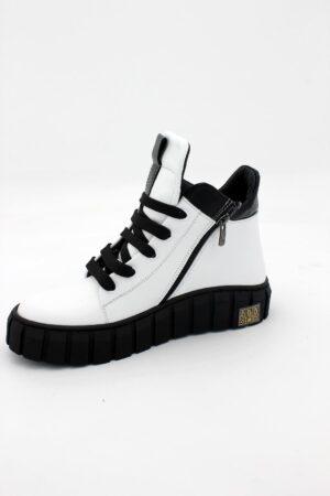 Ботинки женские Ascalini R11224