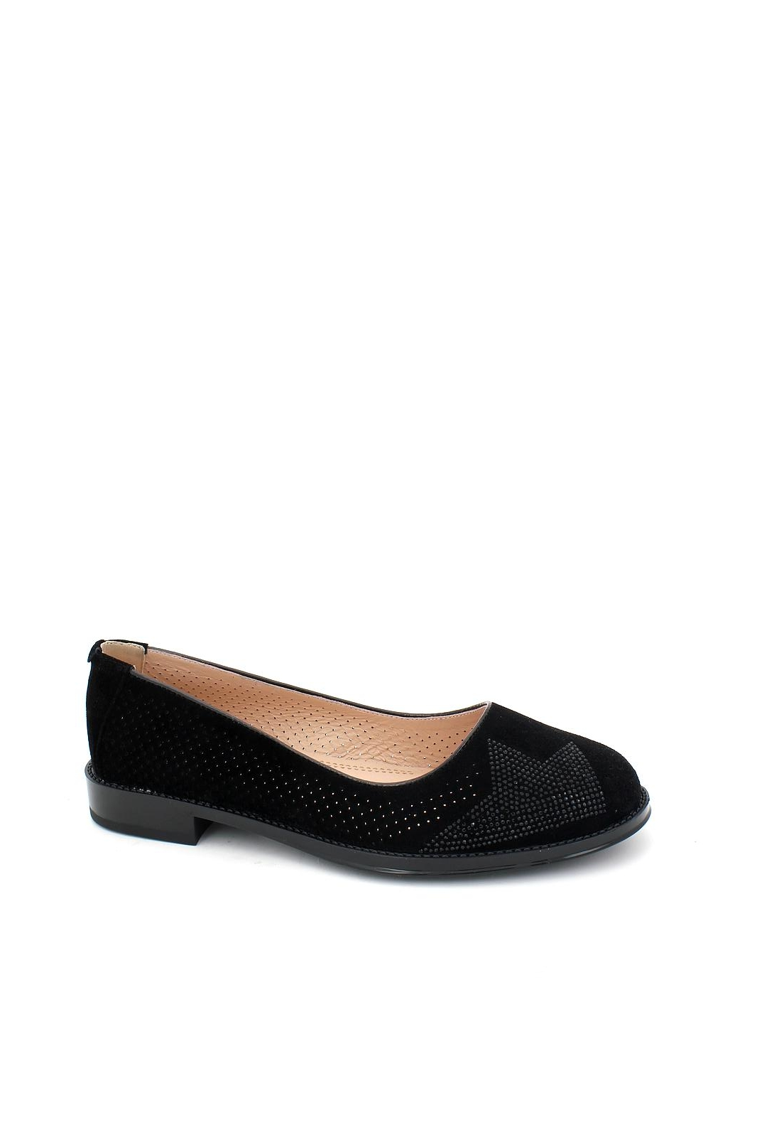 Туфли женские Ascalini W23961B