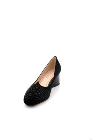 Туфли женские Ascalini W24198