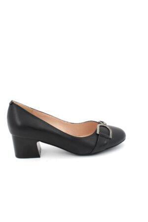 Туфли женские Ascalini W24211B