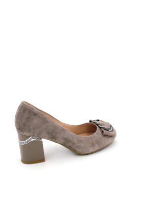 Туфли женские Ascalini W23977