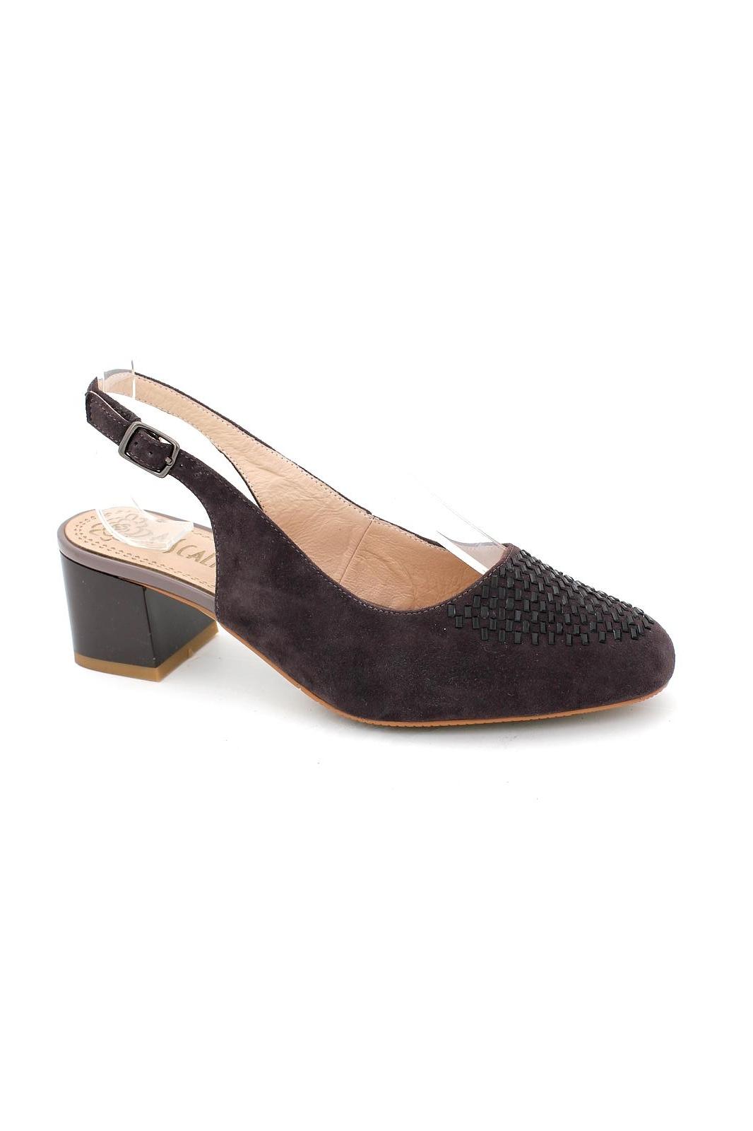 Туфли женские Ascalini W23610B
