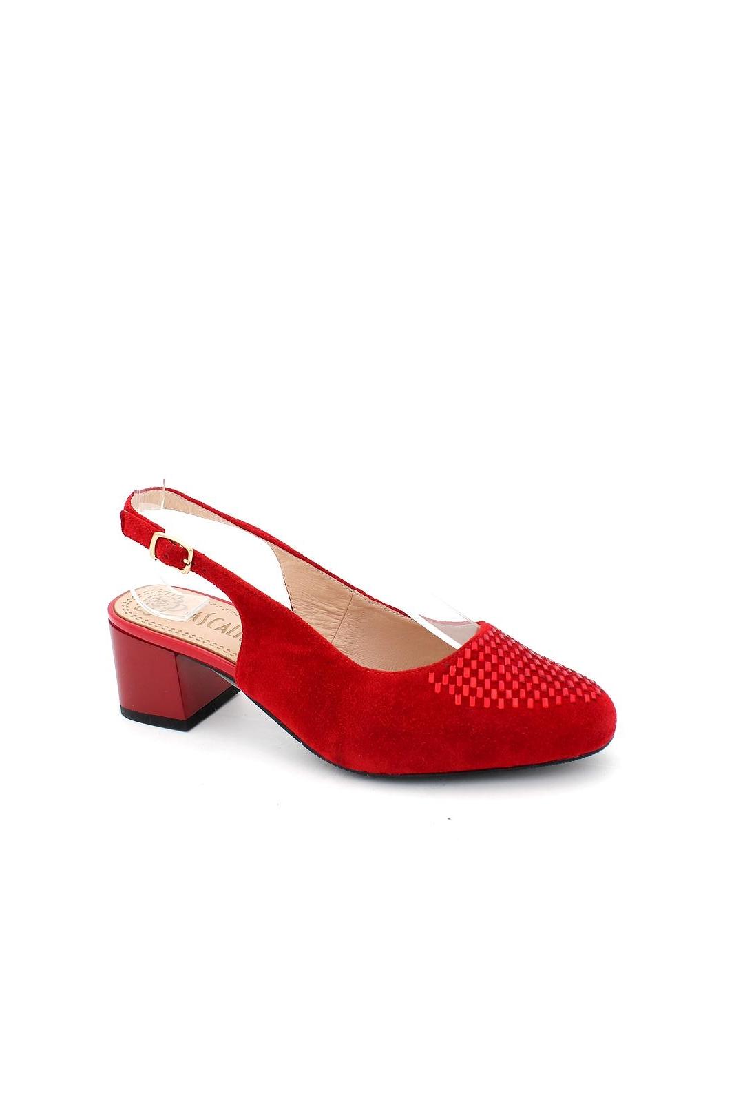 Туфли женские Ascalini W23611