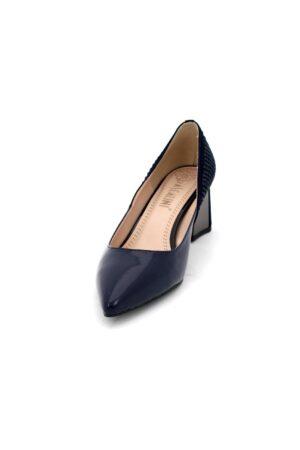 Туфли женские Ascalini W23722
