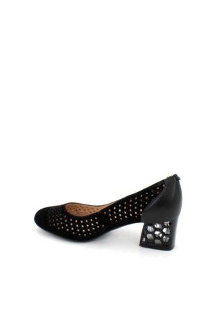 Туфли женские Ascalini W23719B