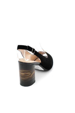 Туфли женские Ascalini W23655B