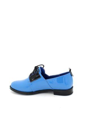 Туфли женские Ascalini W24102B