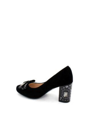 Туфли женские Ascalini W23804B