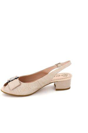 Туфли женские Ascalini W24210