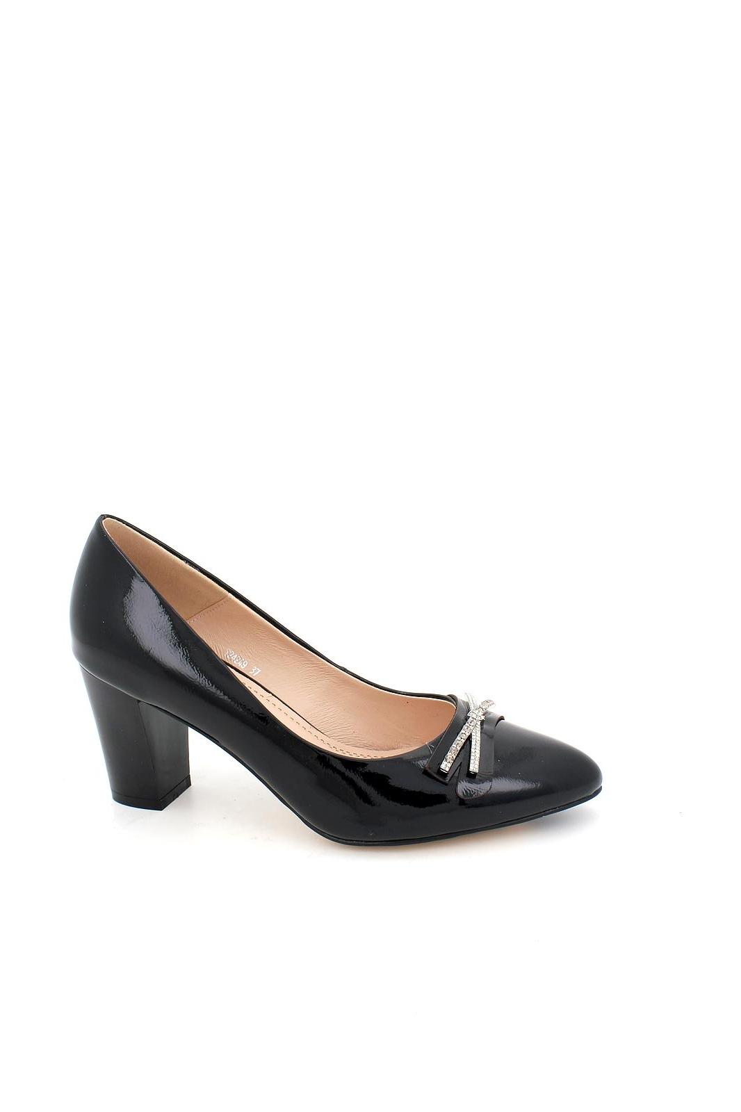 Туфли женские Ascalini W24249B