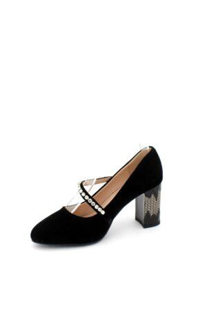 Туфли женские Ascalini W23791B