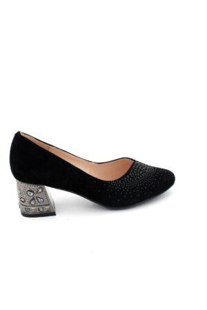 Туфли женские Ascalini W24205