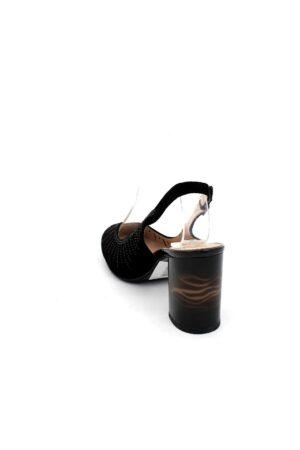 Туфли женские Ascalini W23642B