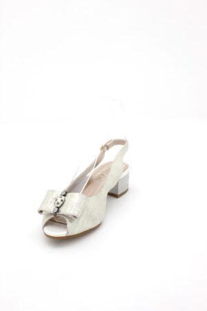 Туфли женские Ascalini W22576B