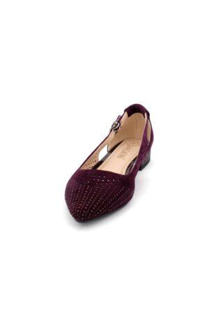 Туфли женские Ascalini W23614B