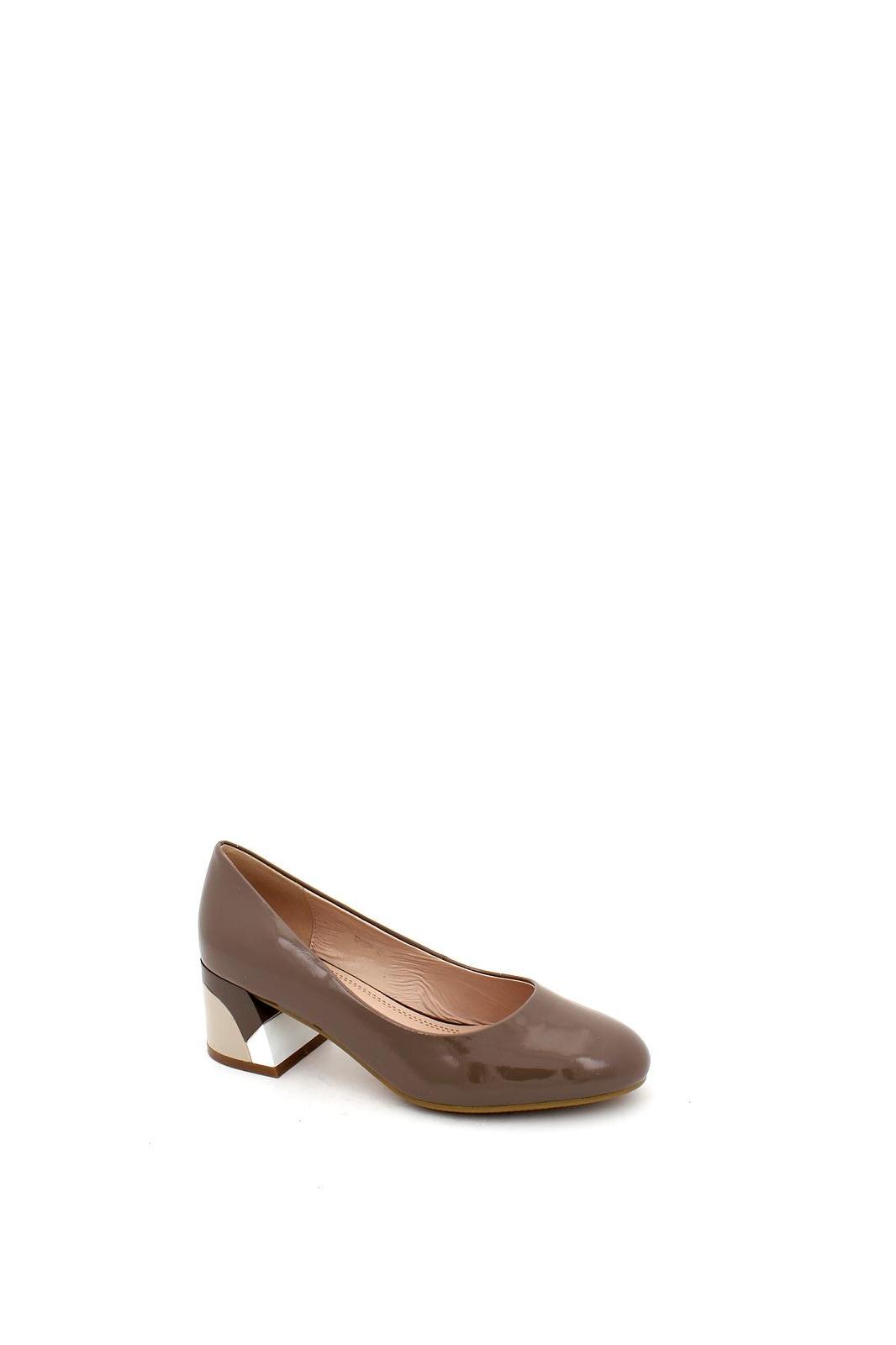 Туфли женские Ascalini W24250B
